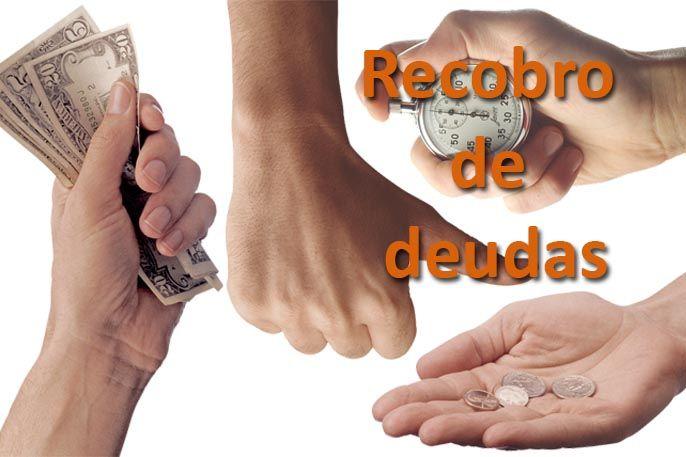 Recobro de deudas - cobranzas