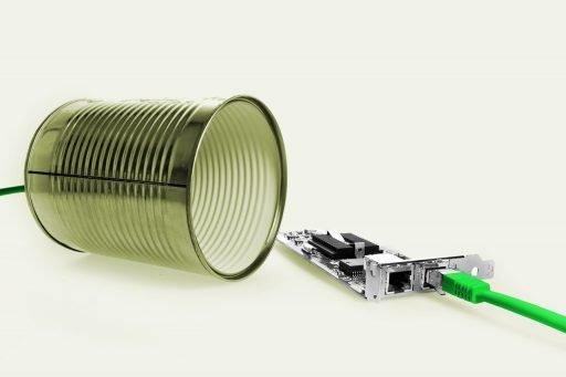 VoIP o protocolo Voz sobre IP